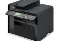Canon MF 4700 Printer Driver