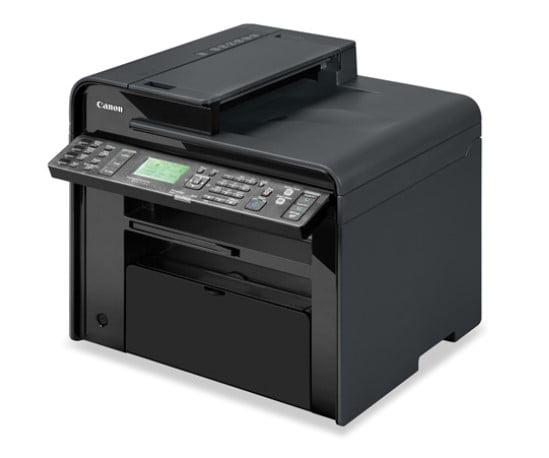 Canon MF 4700 Printer Driver