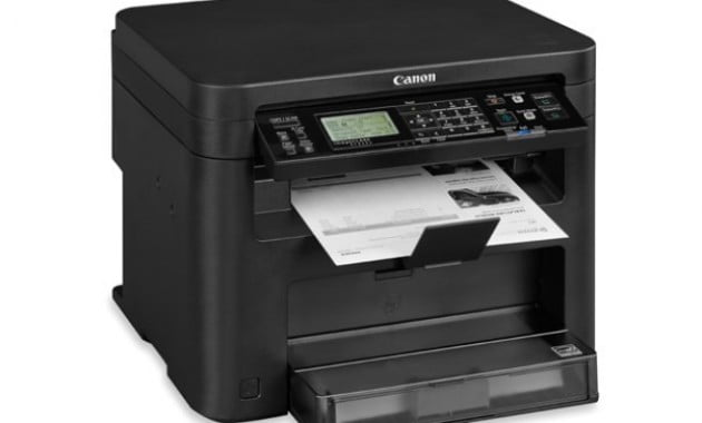 Canon Mf210 Scanner Driver