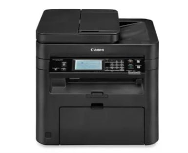 How to Find Canon MF220 Scanner